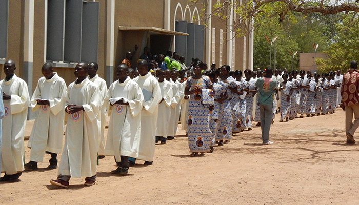 9_catechisti in burkina