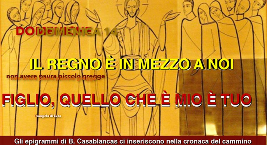 XIV DOMENICA T.0_camsafa