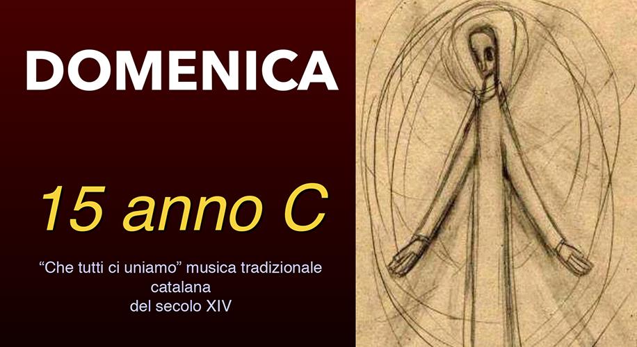 XV DOMENICA T.0_camsafa