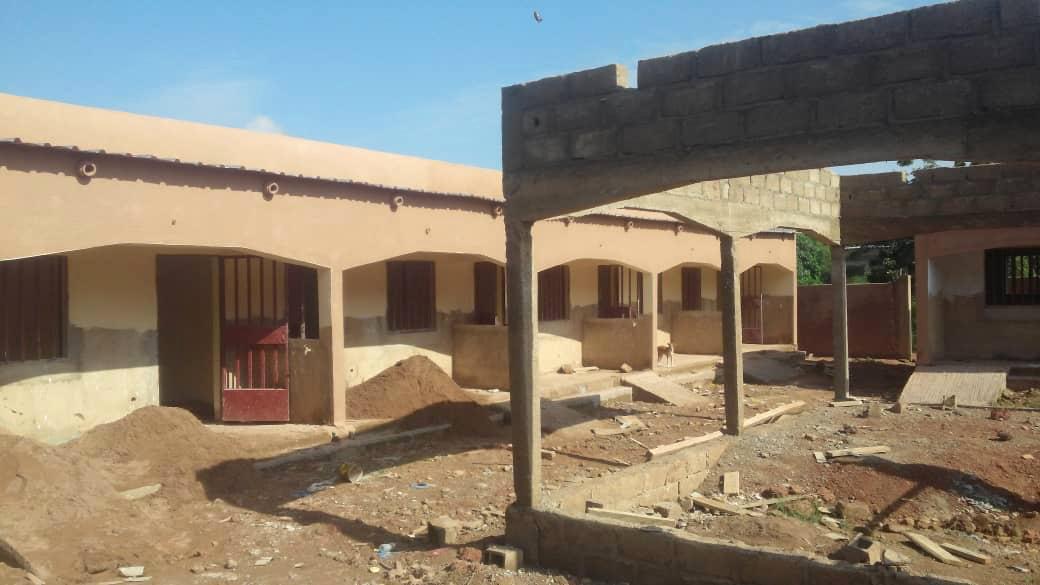 Centre Spirituel Elena Trocelli - www.camsafa.org